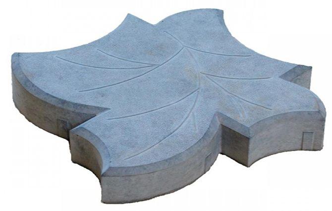 Плитка лепесток