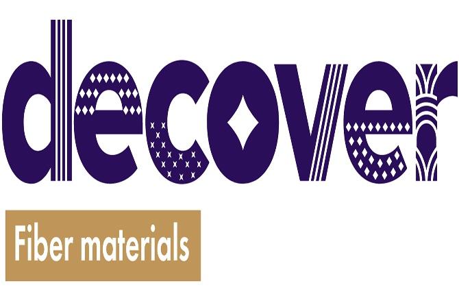 Логотип Decover
