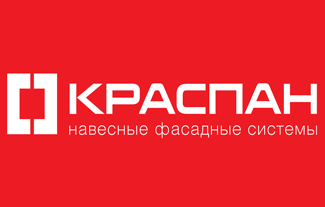 Логотип Краспан