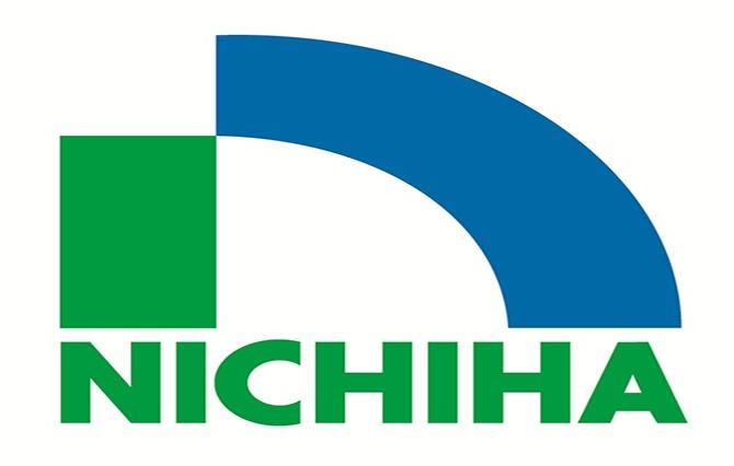 Логотип Nichiha
