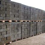 Конструкционные блоки арболита